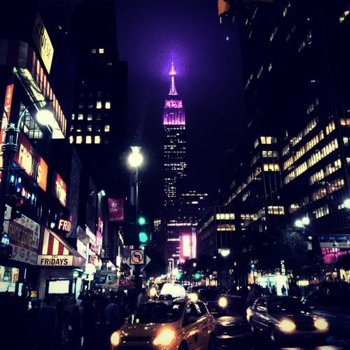 Back from Strata + Hadoop World New York 2014