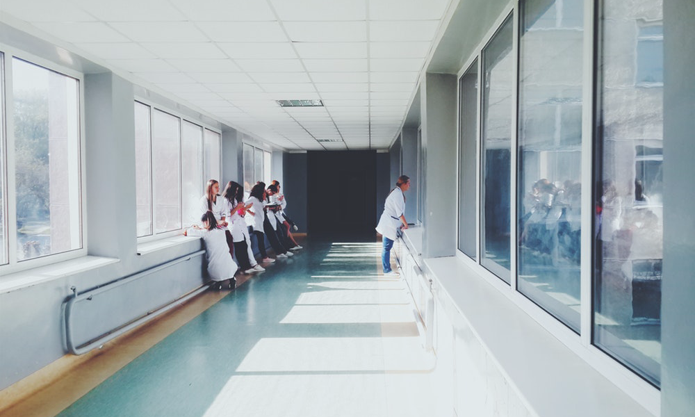 How to Optimize Hospital Staffing and Improve Patient Care with AI