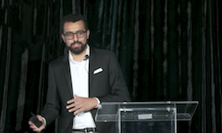 Bringing Value from Data at Daimler - Walid Mehanna, EGG Guest Speaker