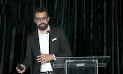 Bringing Value from Data at Daimler - Walid Mehanna, EGG Guest Speaker