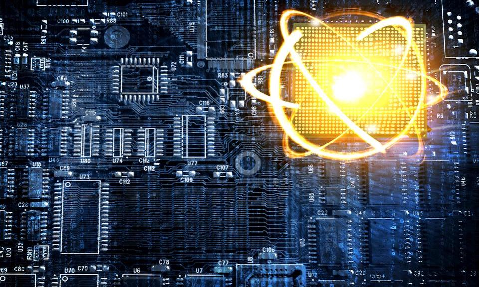 Quantum Computing: Cats, Crushes, and Chemistry