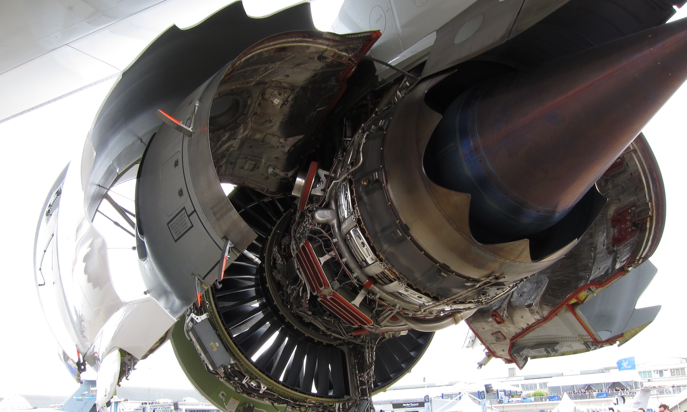 GE Aviation: From Data Silos to Self-Service