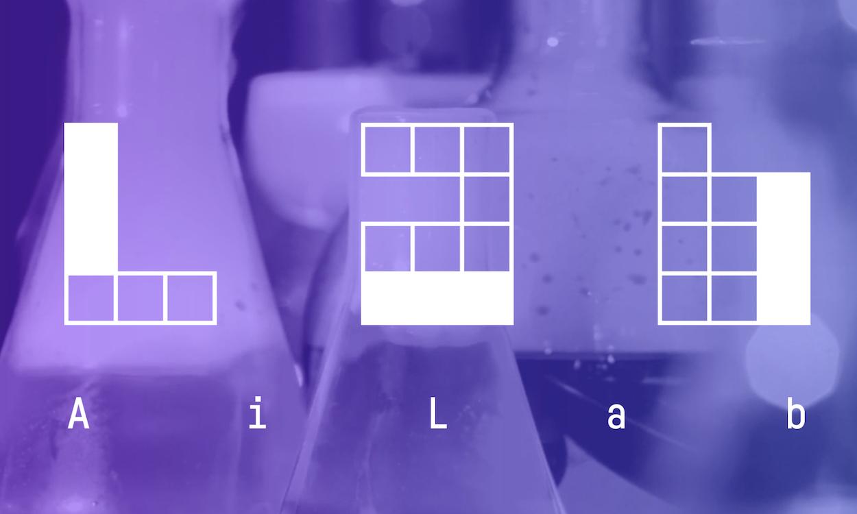 The Enterprise AI Lab: Not Your Average AI Lab