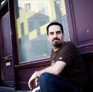 Open Source Deep Dive with Olivier Grisel