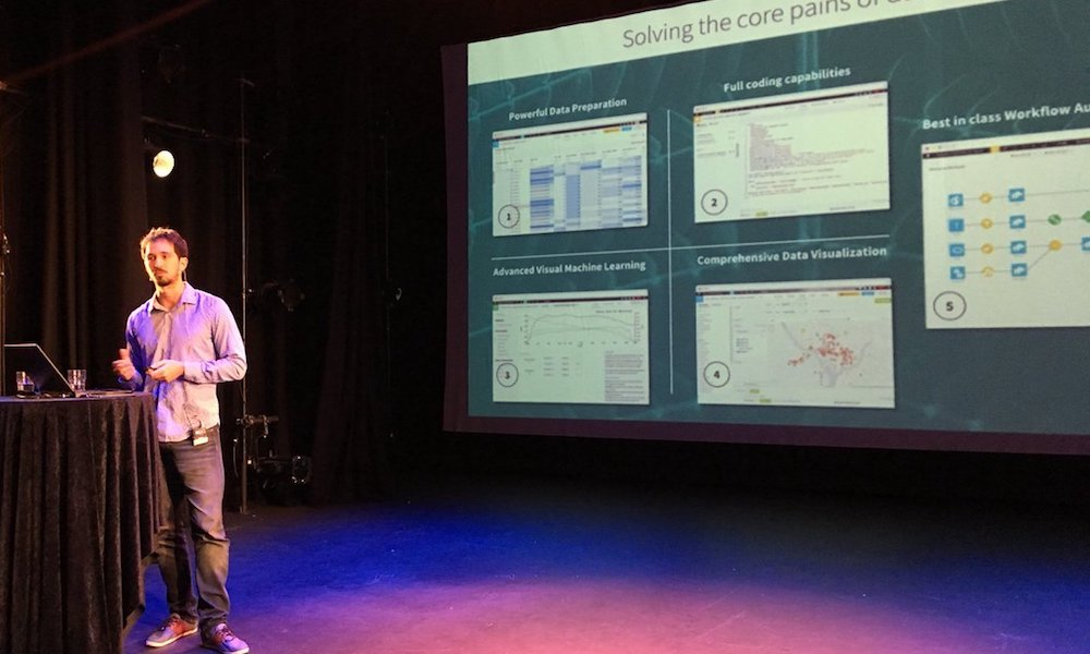 The Final Data Science Roadshow is Just the Beginning